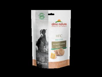 Natuurlijke Hondenkoekjes - Almo Nature - HFC Biscuits 54g