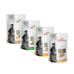 Natuurlijke Hondenkoekjes - HFC Biscuits 1 of 12x54g