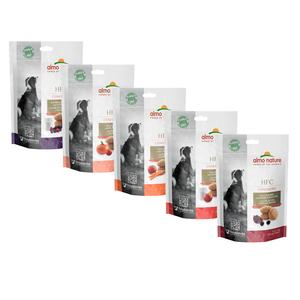 Natuurlijke Hondensnacks - HFC Confiserie 60g