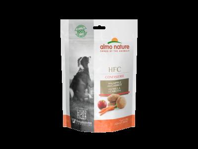 Natuurlijke Hondensnacks - Almo Nature - HFC Confiserie  60g
