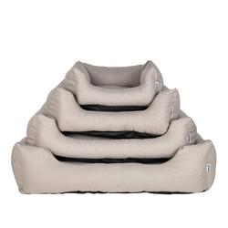 Comfortabele Hondenmand Desert Tan in S/M/L/XL