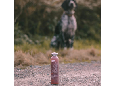 Anti-Roos Shampoo voor Honden - Greenfields - 250ml
