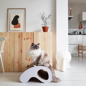 Design Krabmeubel voor Katten