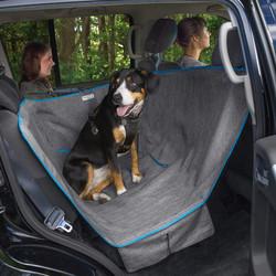 Hondenhangmat voor halve achterbank