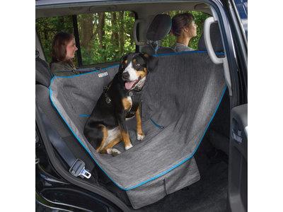 Kurgo hondenhangmat voor helft van de achterbank