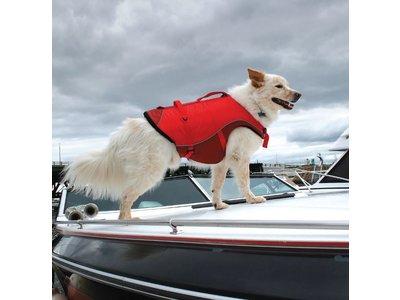 Kurgo hondenzwemvest Surf 'n Turf