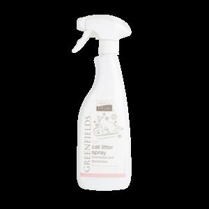 Kattenbak Spray - 400ml