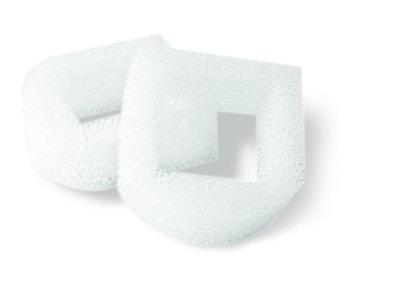 Drinkwell® drinkfontein vervangende schuimfilter - 2 pack