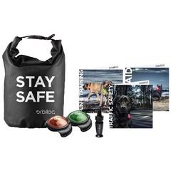 Orbiloc Stay Safe Kit