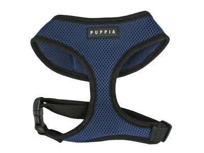 Puppia soft harness - Zacht Hondentuigje in 6 kleuren en 5 maten