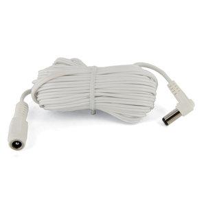 Petporte smart flap® Cat Flap 5 m Extension Lead White