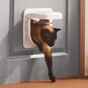 Petporte smart flap® kattenluik