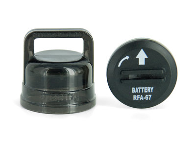 PetSafe® SmartKey™- elektronisch sleutel vor PetSafe SmartDoor