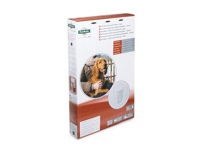 PetSafe® SmartDoor™- elektronisch huisdierluik met smartkey – Large