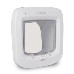 PetSafe® Microchip Kattenluik