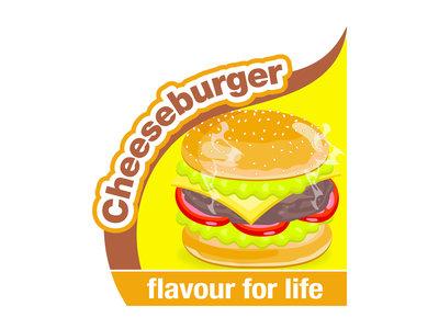 Nylabone Extreme Duopack Cheeseburger & Appel - Small