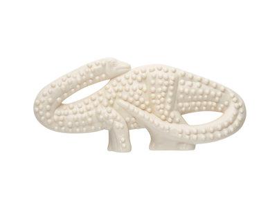 Nylabone Extreme kauwbot Dino met kipsmaak - Large