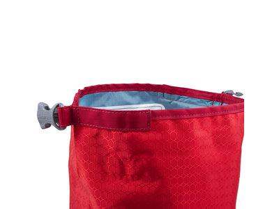 Tas voor Hondenvoer en Snacks - Verpak voer lucht- en waterdicht - Kurgo Kibble Carrier - Machine Wasbaar - Inhoud 2,2 kg