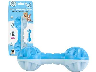 Verkoelend bot voor honden - CoolPets Cooling Frozen Bone