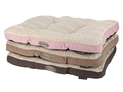 Comfortabel hondenmatras - Scruffs Ellen