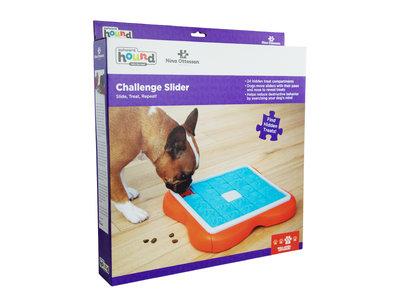 Outward Hound Challenge Slider interactieve puzzel voor honden