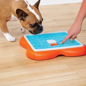 Challenge Slider interactieve hondenpuzzel