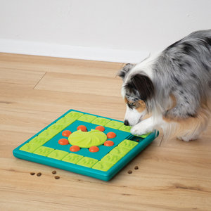 Hondenpuzzel voor de slimste honden - Outward Hound Multipuzzle