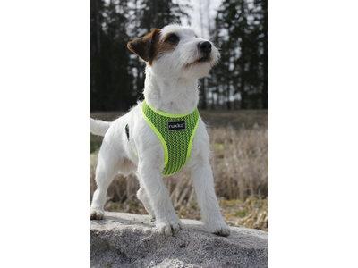RukkaPets lichtgewicht en ademend hondentuigje