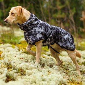 Softshell hondenjas voor actieve honden