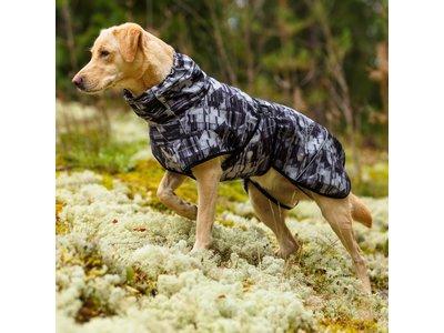 Softshell hondenjas voor actieve honden - in 9 maten