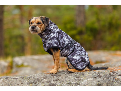 Rukka Pets Breeze Jacket - Softshell jas voor actieve honden - 9 maten