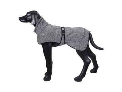 Warme fleece hondenjas - in 2 kleuren en 9 maten