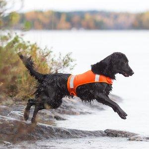 Reflecterend veiligheidsvest voor honden