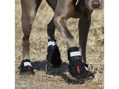 RukkaPets Proff Shoes - stevige hondenschoenen met gripzolen