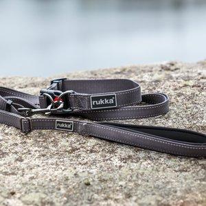 Rukka Pets Bliss Leash - Verstelbare hondenriem
