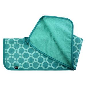 RukkaPets Micro Towel - Absorberende handdoek voor honden van microvezel