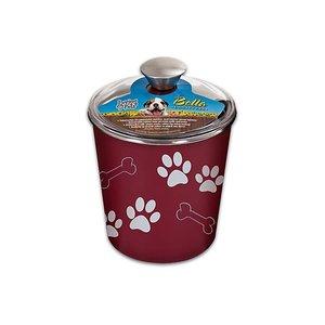 Luchtdichte Snackcontainer voor Hondenkoekjes