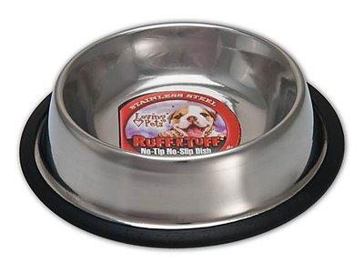 Anti-slip hondenvoerbak - 6 maten