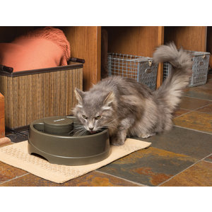 PetSafe Drinkwell® Current Pet Fountain - Drinkfontein voor katten en honden