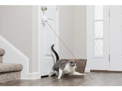 Interactief kattenspeelgoed met veilige laser - Frolicat Dancing Dot