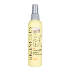 Anti-klit spray voor katten - Greenfields 200 ml