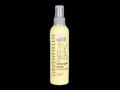 Anti-klit spray voor katten - Greenfields 200 ml