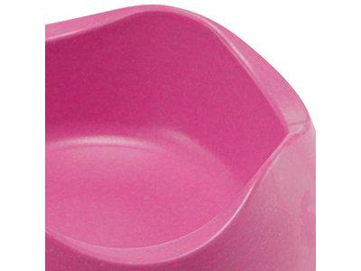 Voerbak/ Waterbak voor Honden - Zeer Sterk & Vaatwasserbestendig - Beco Pets Trendy in 5 Kleuren in S/M/L