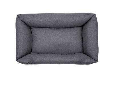 Comfortabele Hondenmand met afneembare & wasbare hoes - District 70 CLASSIC Box Bed - in 4 kleuren en  S/M/L/XL