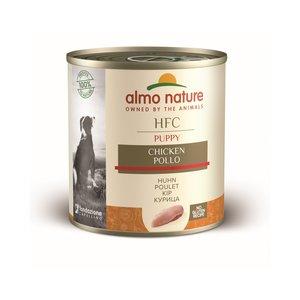 Almo Nature  Natvoer voor Puppy's - HFC Natural - 12 x 280g