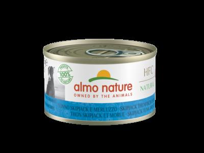 Almo Nature  Natvoer voor Honden - HFC Natural - 24 x 95g