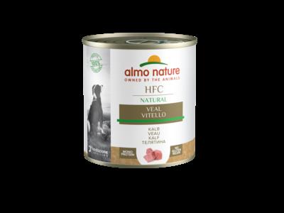 Almo Nature  Natvoer voor Honden - HFC Natural - 12 x 280-290g
