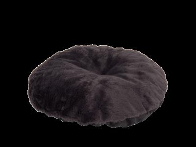 Luxe & Comfortabele Kattenmand in 3 kleuren - District 70 TUCK - Terra, Donkergrijs & Zand