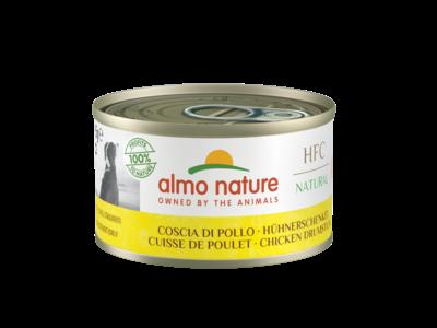 Almo Nature  Natvoer voor Honden - HFC Natural - 24 x 95g  - Copy