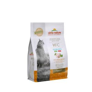 Almo Nature Almo Nature - Kat HFC Adult Sterilized brokken voor gecastreerde / gesteriliseerde katten